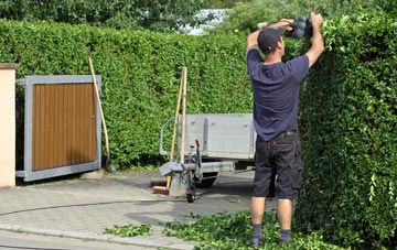 professional Liverpool hedge cutting services
